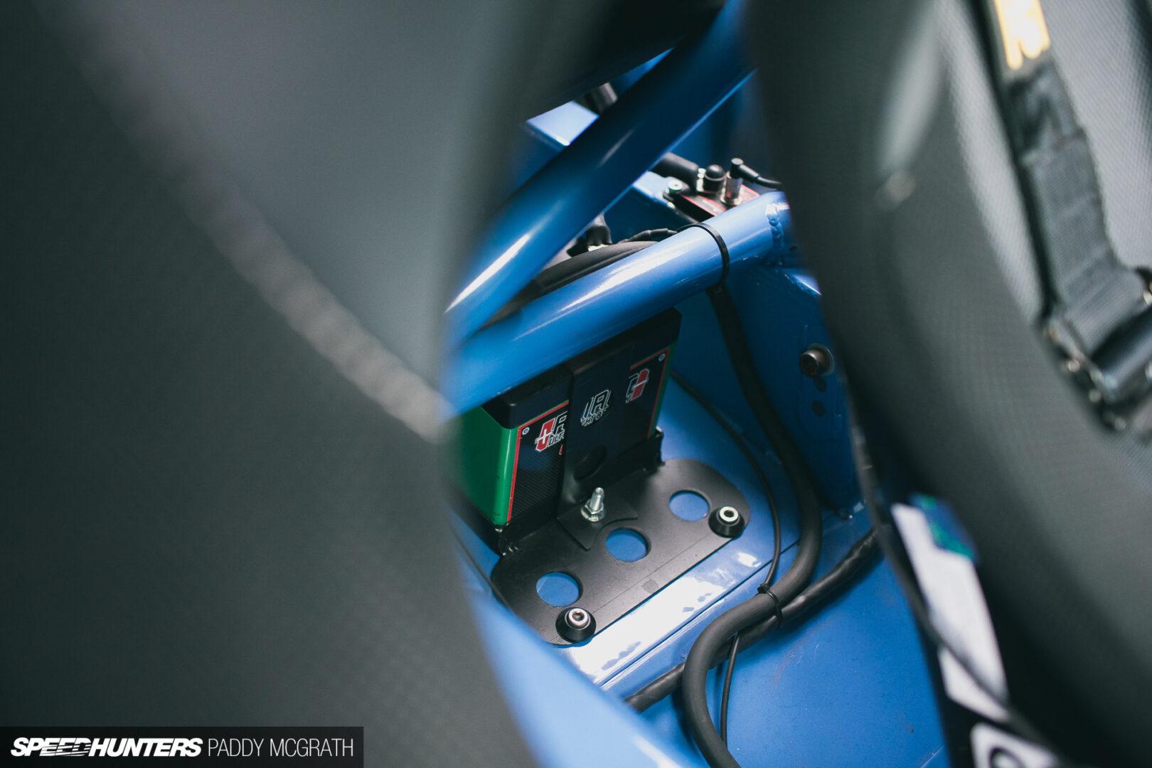 Batterie litio avviamento auto