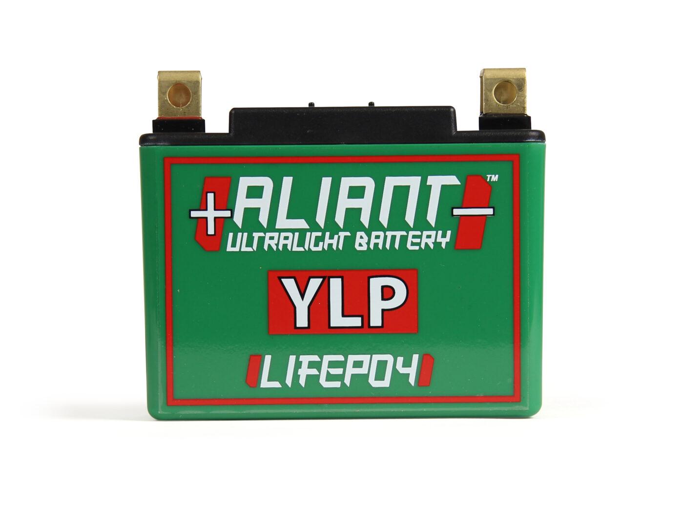 Batteria Litio Avviamento moto