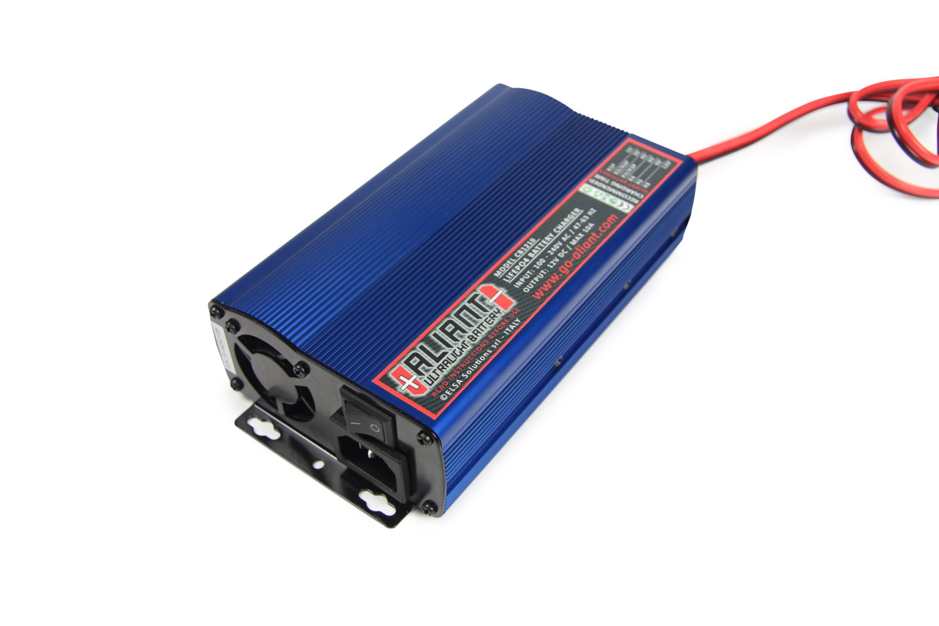 Fast Charge Lithium battery